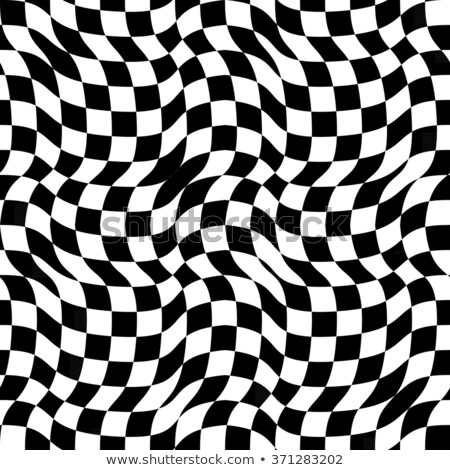 Checkered Seamless Repeating Pattern Background Vector Illustration Stock photo © jeff_hobrath