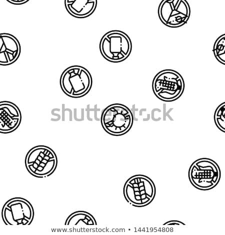 Gratis producten vector voedsel drinken Stockfoto © pikepicture