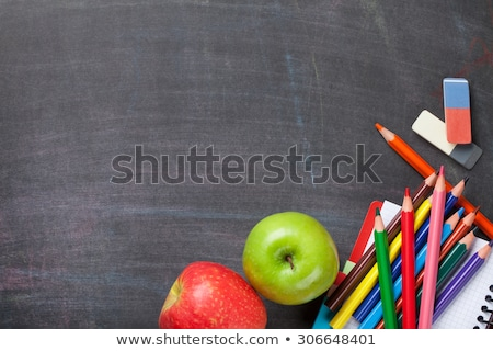 marker board back to school stock photo © romvo