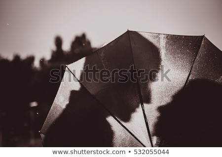 Love forbidden Stock photo © Elenarts