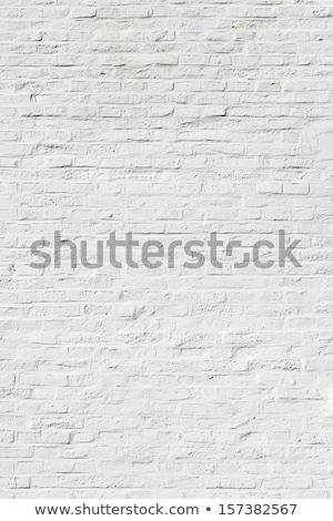 Padrão tijolos harmônico estrada cidade Foto stock © meinzahn