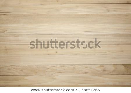 unfinished poplar wood texture Stock photo © PixelsAway