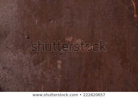 Rusty iron screen background Stock photo © maxmitzu