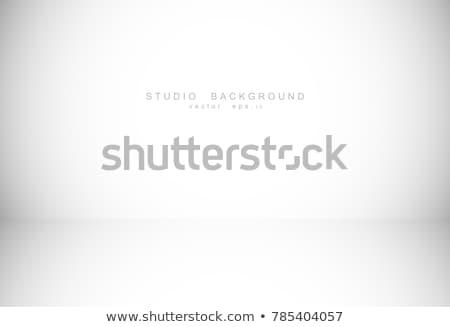 夏 · 日没 · eps · 10 · ハロー · 文字 - ストックフォト © beholdereye