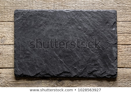 Textured Shale Background Stock photo © zhekos