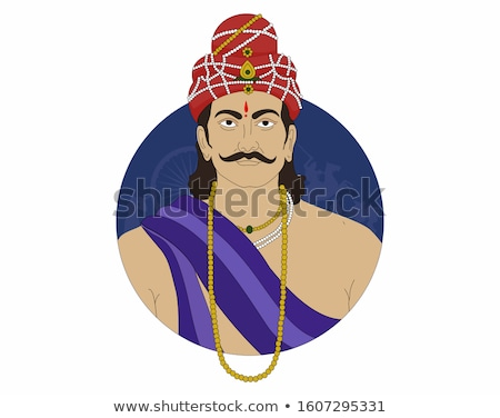 иллюстрация дизайна свободу азиатских мира индийской Сток-фото © sdCrea