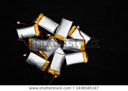 グループ · 黄色 · 背景 · 生活 · 電源 - ストックフォト © kzenon
