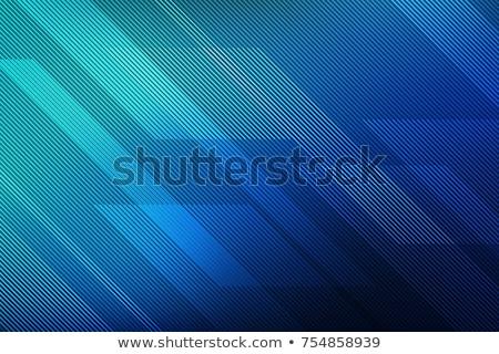 Soyut parlak hareket düz hatları doku Stok fotoğraf © SArts
