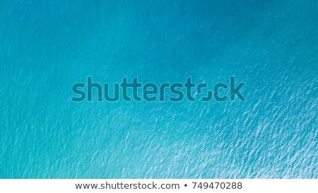 Zee oude binnenstad hemel natuur Blauw Stockfoto © LVJONOK