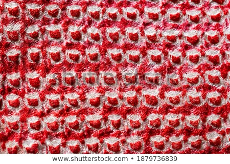 Red diaphragm Stock photo © timbrk