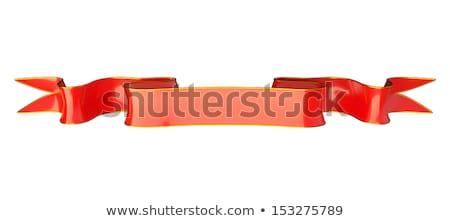 лента полезный Знак эмблема баннер Сток-фото © Arsgera