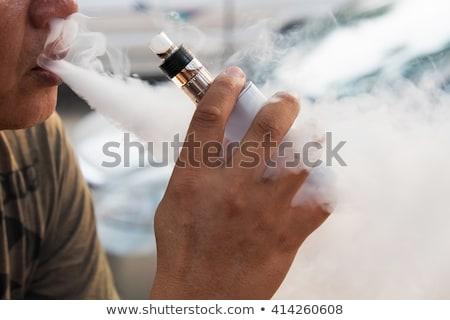 Drug Paraphernalia Monochrome Stock photo © lisafx