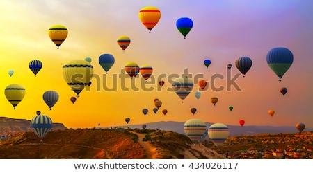 balloons festival Stock photo © adrenalina