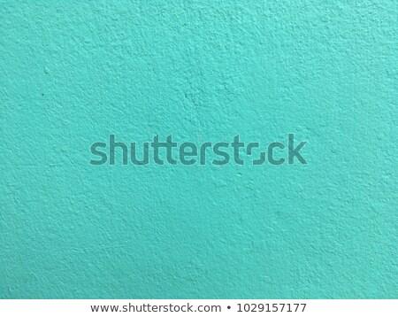 Verde pintado concretas pared textura urbanas Foto stock © stevanovicigor