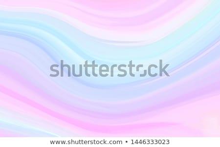 мягкой розовый жидкость мрамор текстуры закрывается Сток-фото © SArts
