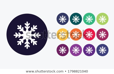 various colorful abstract icons set 13 stock photo © cidepix