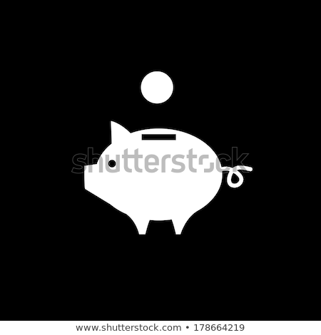 grappig · dollar · cent · vector · cartoon · verschillend - stockfoto © pcanzo