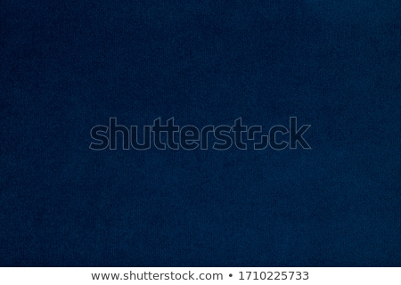 Fiber Paper Texture - Tufts Blue Stock photo © eldadcarin