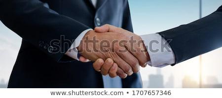 бизнеса · дело · роста · команда · корней - Сток-фото © rugdal