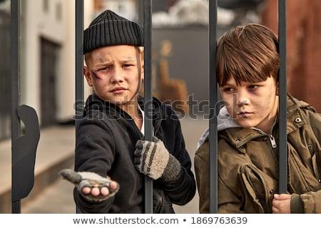 男 · 失業 · にログイン · ハンサム · 若い男 - ストックフォト © stevanovicigor