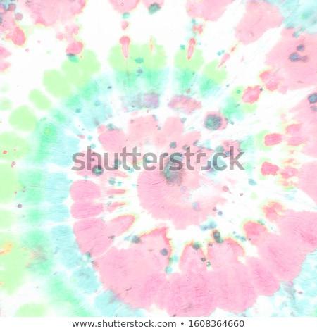 circular heart effects background stock photo © romvo