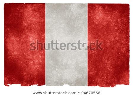 bandiera · spagnola · grunge · spagnolo · bandiera · vernice · muro - foto d'archivio © tintin75