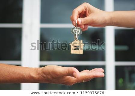 Vender sim não escolher caneta comunicação Foto stock © fuzzbones0