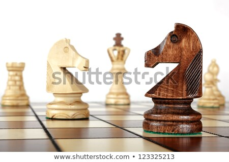 Matt Chess Stock photo © milisavboskovic