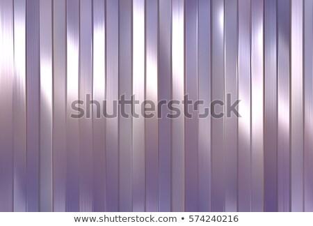 Roze violet golf vector witte exemplaar ruimte Stockfoto © tuulijumala
