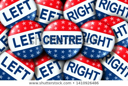Centre Politics Stock photo © Lightsource