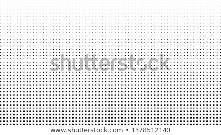 Grade textura sombra ilustração vetor Foto stock © derocz