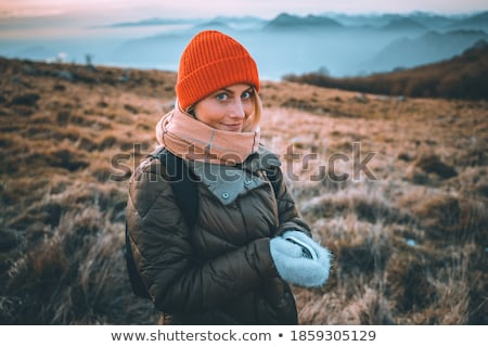 A warmer Stock photo © bluering