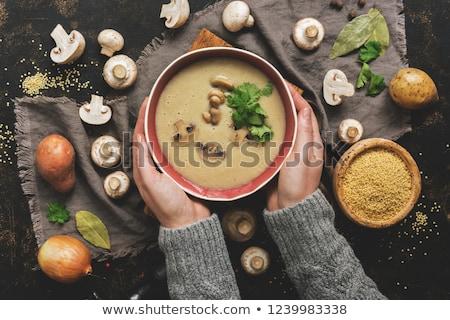 Winter Food Stock photo © Lightsource