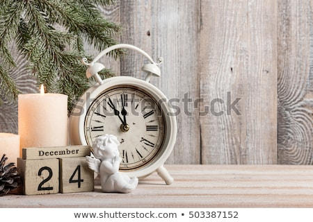 24 december christmas eve stock photo © olena
