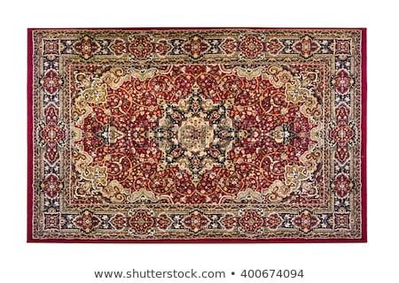 fragment of carpet Stock photo © Paha_L