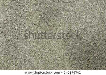 kum · küçük · taşlar · doku · plaj · doğa - stok fotoğraf © PavelKozlovsky