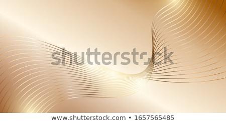 silk bright background stock photo © ozaiachin