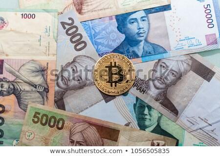 Ázsia · pénzügyi · válság · ázsiai · Kína · Japán · egyéb - stock fotó © capturelight