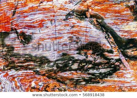 steeg · rook · abstract · vlam · stralen · donkere - stockfoto © billperry