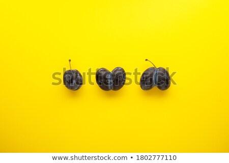 brutto · frutta · cuore - foto d'archivio © furmanphoto