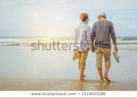 Retirement Stock photo © kbuntu