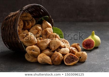 fig crop Stock photo © marimorena