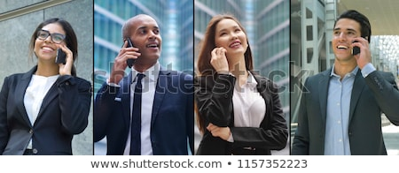 Businessman #98 Stock photo © Forgiss