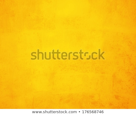 Grungy yellow background texture Stock photo © Balefire9