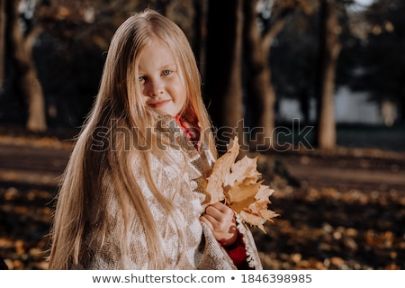 blonde with whip stock photo © yurok