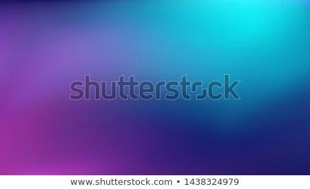 Abstract teal light background Stock photo © Melpomene