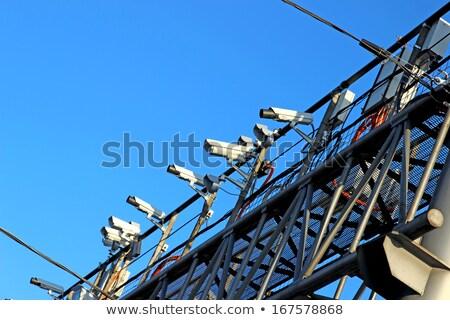 Speed control measure  Stock photo © Andrei_