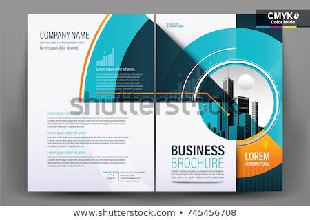 Foto stock: Catálogo · documento