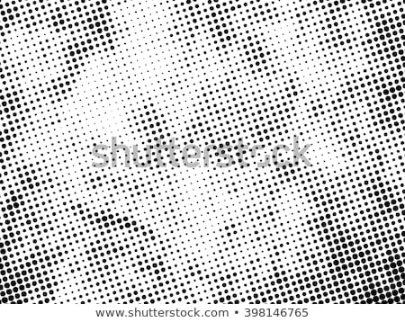 Distressed black overlay texture. Grunge background. Abstract halftone illustration. Stock  Stock photo © JeksonGraphics