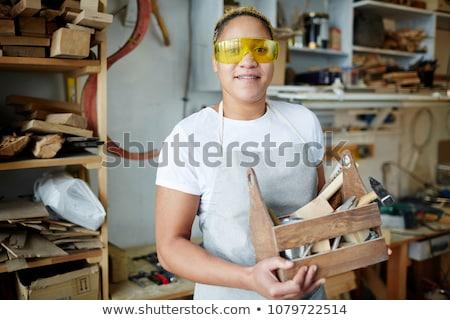 dienst · personeel · afgedrukt · uitrusting · business · kantoor - stockfoto © photography33